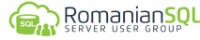 Romanian SQL Server Group