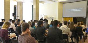 Conferinte si Workshop-uri  BUCURESTI