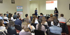 Conferinte si Workshop-uri