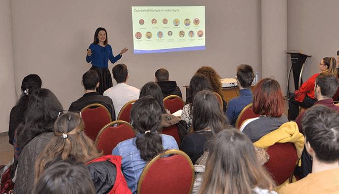 Programul workshop-urilor