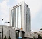 Hotel Marshal Garden
