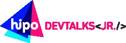 HIPO - DevTalks Junior 2016