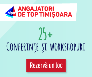 workshop-uri Timisoara
