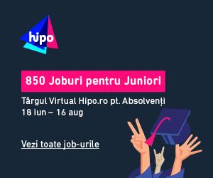 Targul Virtual pentru Absolventi 2019