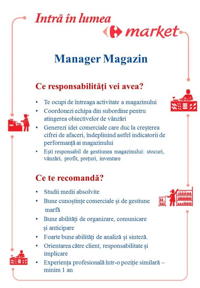 manager magazin - carrefour market