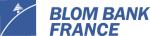 Blom Bank France SA Paris, Romania Branch
