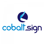 Cobalt Sign