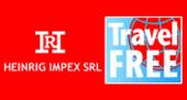 Heinrig Impex SRL-Filiala Bucuresti