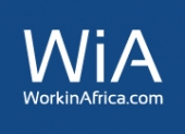 WorkinAfrica.com