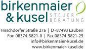 Birkenmaier & Kusel Steuerberatung