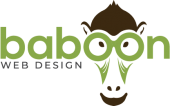 Baboon Web Design