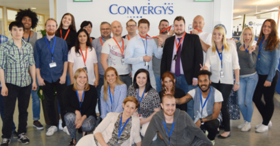 Concentrix Romania
