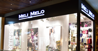 Meli Melo Fashion