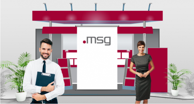 msg systems Romania