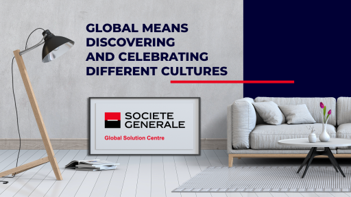 Societe Generale Global Solution Centre