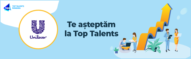 Inscrie-te la Top Talents Romania 2019