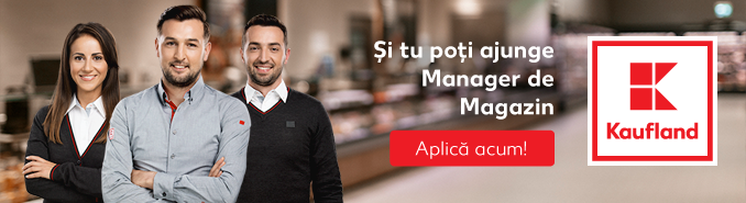 Kaufland Management Program