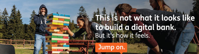 ING International Talent Programme